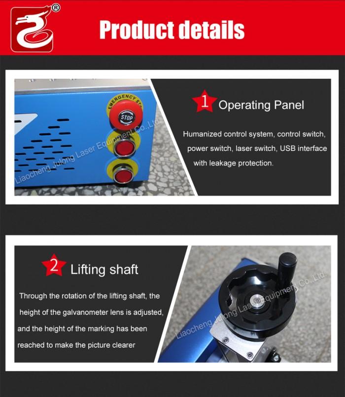 Sierra ModellSport - Masina CNC pentru taiere si gravare metal cu fibra laser 20W/ 30W/ 50W cu suprafata de lucru de 110x110mm/ 150x150mm/ 175x175mm/ 200x200mm/ 300x300mm de tip mini
