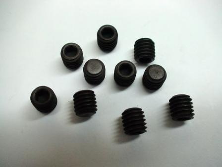Sierra ModellSport - Stift filetat cap imbus M5 x 5 mm (10 buc)
