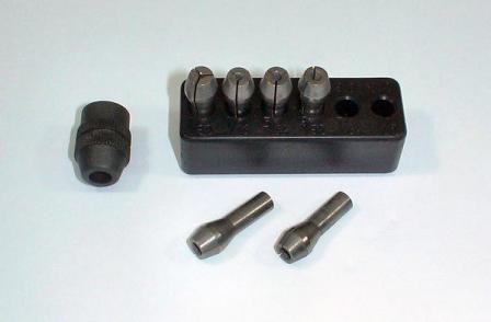 Sierra ModellSport - Pensete de otel MICROMOT (6 buc)