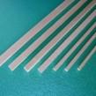 Bagheta dreptunghiulara brad 8 x 8 x 1000 mm