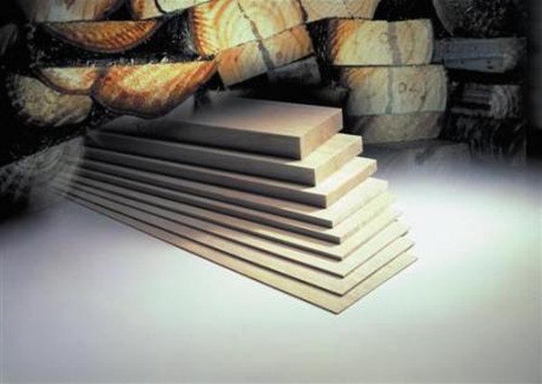 Sierra ModellSport - Placa lemn balsa 15 x 100 x 1000 mm