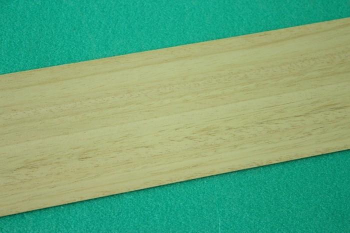 Sierra ModellSport - Placa lemn obechi 1.5 x 100 x 1000 mm