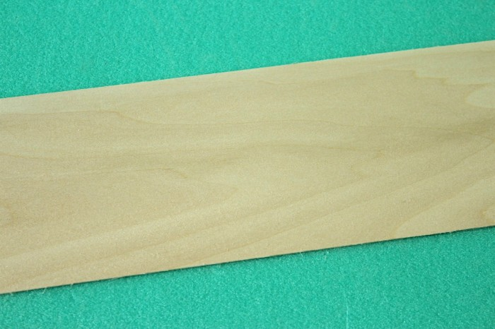 Sierra ModellSport - Placa lemn tei 1 x 100 x 1000 mm