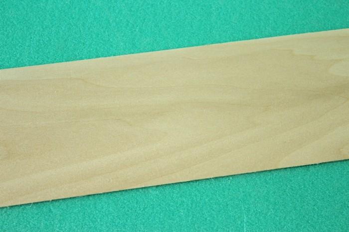Sierra ModellSport - Placa lemn tei 5 x 100 x 1000 mm