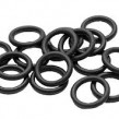 Inele O-ring 3 x 18 mm (20 buc)