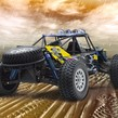 Automodel cu motor electric JAMARA DAKAR EP Buggy 1:10 4WD LED NiMH 2.4GHz