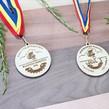 Medalii lemn obechi