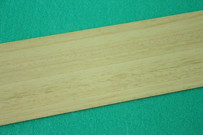 Sierra ModellSport - Placa lemn obechi 5 x 100 x 1000 mm