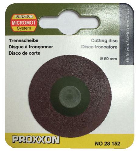 Sierra ModellSport - Disc din compusi ceraminci D50 x d10 x 1 mm