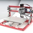 Mini freza si laser CNC 3018 (300 x 180 x 45 mm) kit
