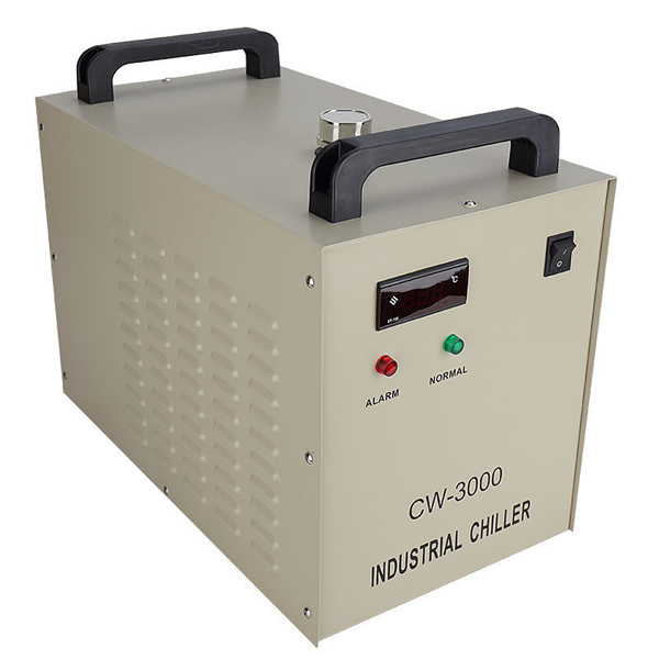 Sierra ModellSport - Masina CNC de taiat si gravat cu LASER DSP CO2 100W 1000x400 mm