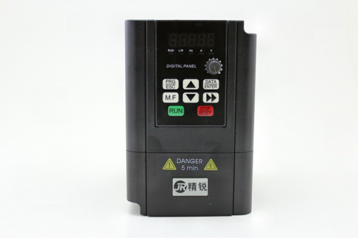 Sierra ModellSport - Frequency inverter for CNC Spindle Motor 1500W
