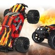 Automodel cu motor electric BL NIGHTSTORM  Monster Truck 1:10 4WD