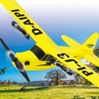 Aeromodel Jamara PIPER J3-CUB RC Gyro 2.4 GHz (330 mm)