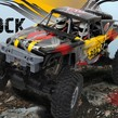 Automodel cu motor electric JAMARA J-ROCK CRAWLER 1:10 4WD 2.4GHz