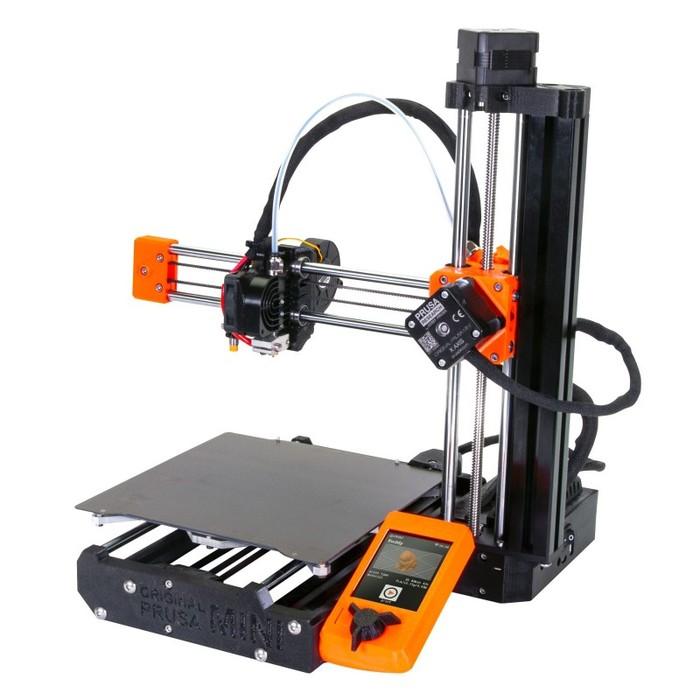 Sierra ModellSport - Imprimanta 3D PRUSA MINI+ kit asamblat