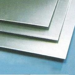 Sierra ModellSport - Tabla aluminiu 0.2 x 250 x 250 mm
