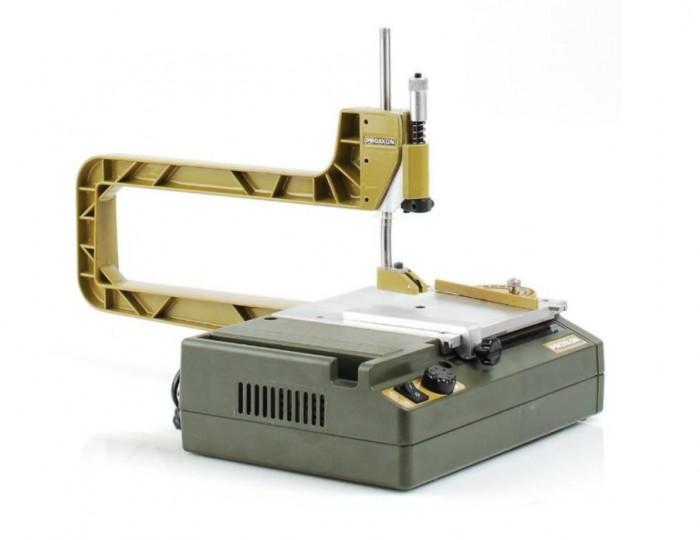 Sierra ModellSport - Traforaj electric PROXXON DS 230/E