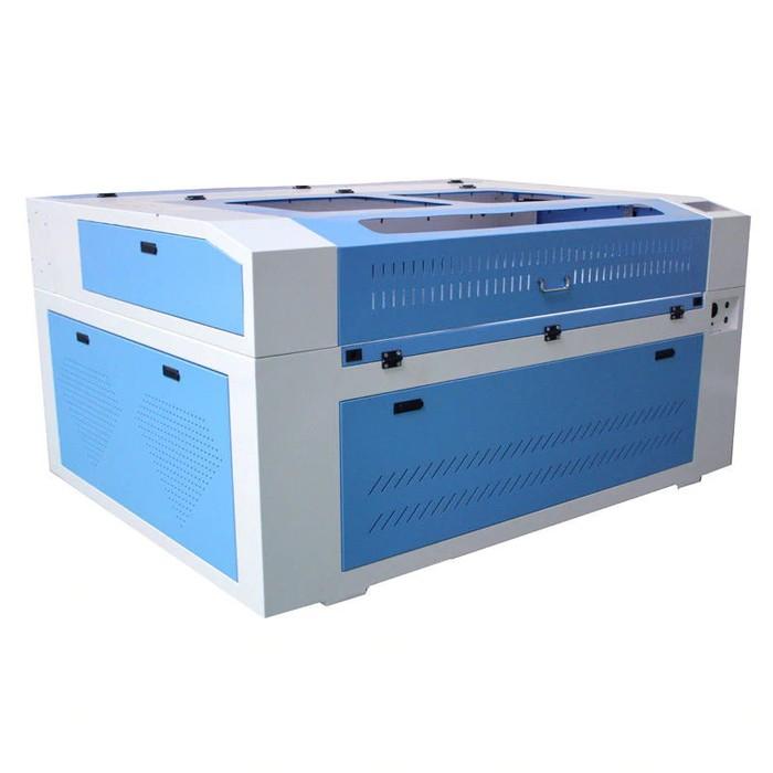Sierra ModellSport - Masina CNC de taiat si gravat cu LASER RECI CO2 130W 1200x900 mm, controller DSP RUIDA