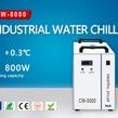 Racitor industrial de apa CW-5000