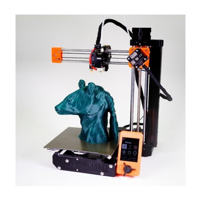 Sierra ModellSport - Imprimanta 3D PRUSA MINI+ kit neasamblat