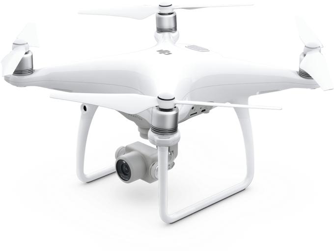 Drona DJI PHANTOM 4 ADVANCED